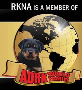 RKNA is a member club of ADRK World Family