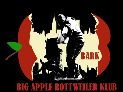 Big Apple Rottweiler Klub