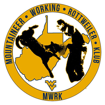 Mountaineer Working Rottweiler Klub
