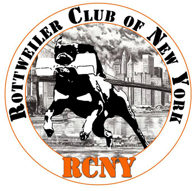 Rottweiler Club Of New York
