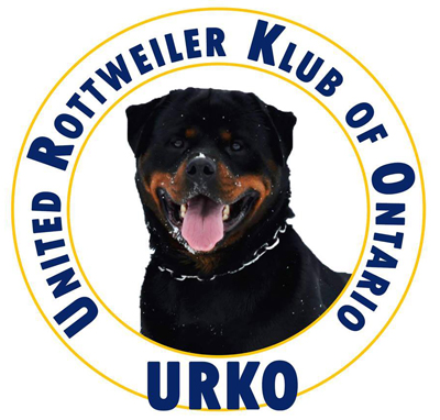 United Rottweiler Klub of Ontario