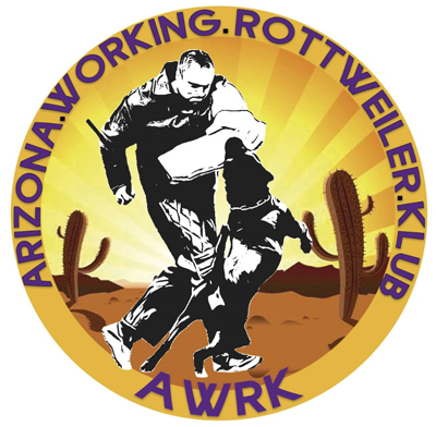Arizona Working Rottweiler Club