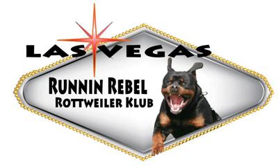 Las Vegas Runnin Rebel Rottweiler Klub