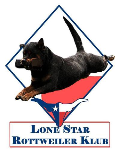 Lone Star Rottweiler Klub