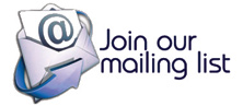 Join the RKNA Mailing List