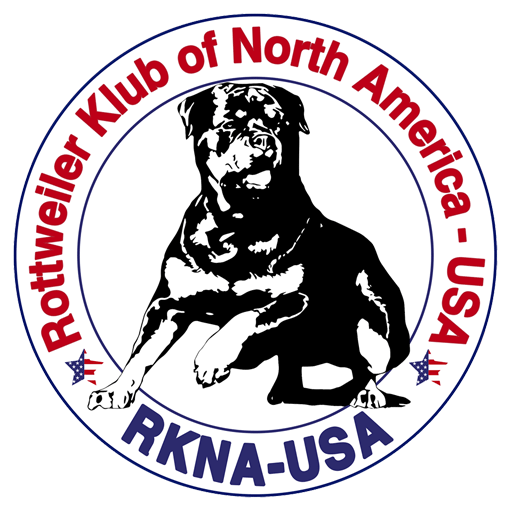 Rottweiler Klub Of North America - USA (RKNA-USA)